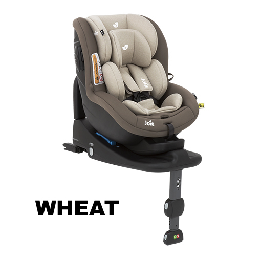Scaun auto Joie i-Anchor Advance Isofix 0-18 kg