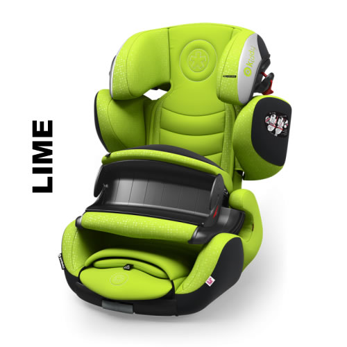 Scaun auto Kiddy GuardianFix 3 9-36 kg