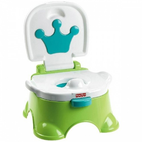 Olita Royal Verde Fisher Price FPBGP36