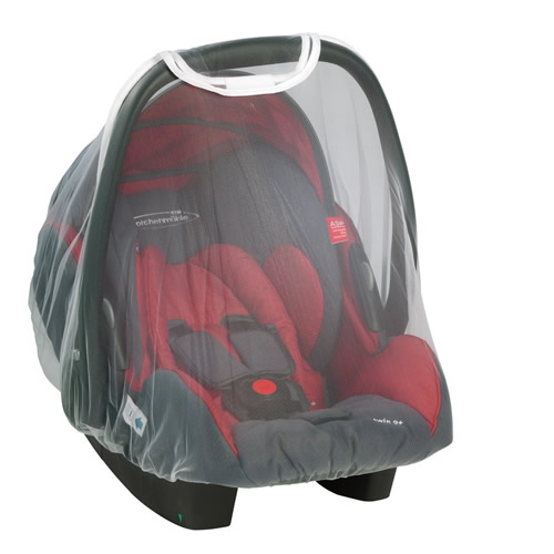 Protectie insecte Twin 0+ Storchenmuhle by Recaro
