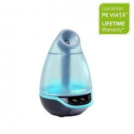 Umidificator Digital cu Ultrasunete 2 in 1 Hygro Plus Babymoov A047011