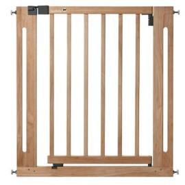 Poarta siguranta copii Easy Close Wood Safety 1St