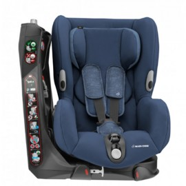 Scaun auto Maxi-Cosi Axiss 9-18 kg si HUSA CADOU