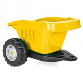 Remorca pentru tractor Pilsan ACTIVE