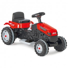 Tractor electric Pilsan ACTIVE 6V