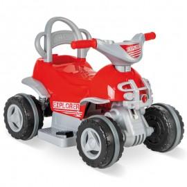 ATV electric pentru copii Pilsan EXPLORER 6V