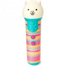 Microfon Skip Hop Zoo Lama
