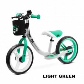 Bicicleta fara pedale Kinderkraft SPACE 2021