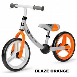 Bicicleta fara pedale Kinderkraft 2Way Next 2021