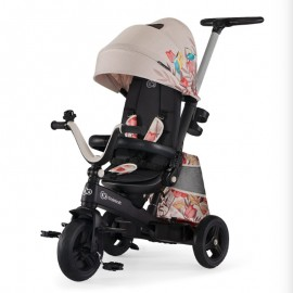 Tricicleta 5 in 1 Kinderkraft EASYTWIST Freedom Bird
